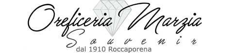 """Oreficeria Souvenir """"Marzia"""""""